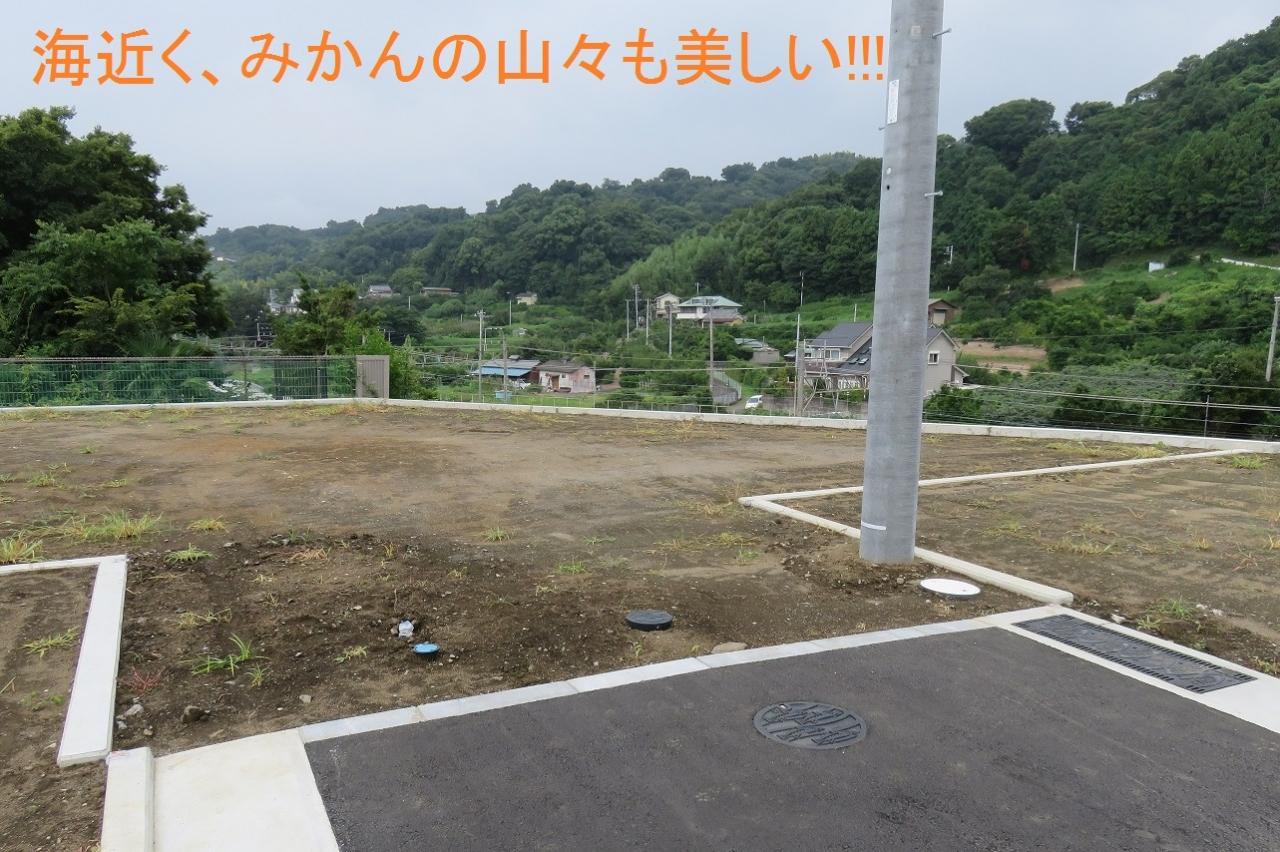 【売買・土地】国府津駅(前川)分譲地4号区