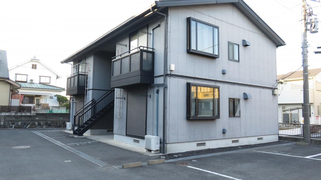 【賃貸アパート】アヴニールセットB