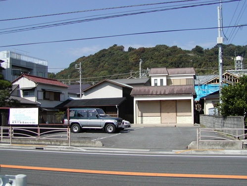 【賃貸その他】国府津貸店舗・事務所