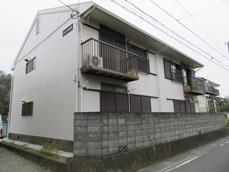 【賃貸アパート ハイツ山王201