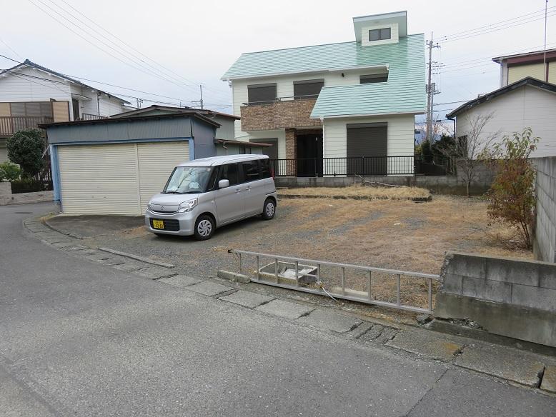 【売買・土地】中村原売地600