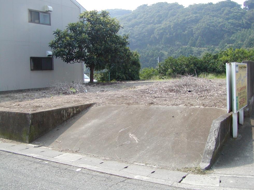 【売買・土地】前川売地