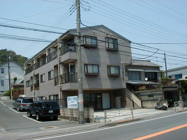 【賃貸アパート】サンマリン201・202