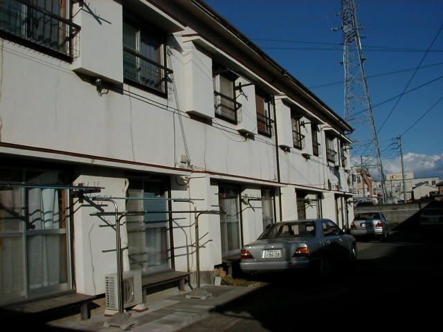 【賃貸アパート】本田アパート203